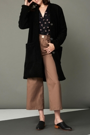 Whimsy and Row Freya Puff Jacket - Product Mini Image