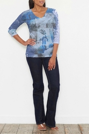 Whimsy Rose Miami Top - Front cropped