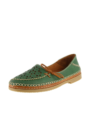 Spring Footwear Whip-Stitched Slip On - Product Mini Image