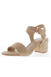 Sbicca Whirlaway Sandal - Front cropped