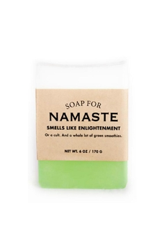 Shoptiques Product: Namaste Soap