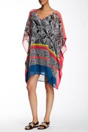 Trina Turk Whisper Caftan - Product Mini Image