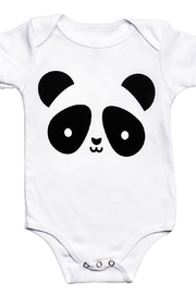 Whistle & Flute Kawaii Panda Onesie - Front cropped