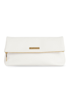 Shoptiques Product: White Alise Clutch