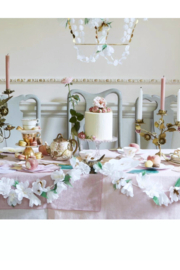 Meri Meri White Blossom Garland - Product Mini Image