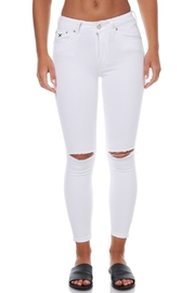 Res  White Jeans - Product Mini Image
