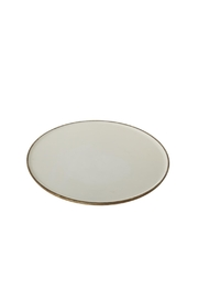 Midwest CBK White Lazy Susan - Front cropped
