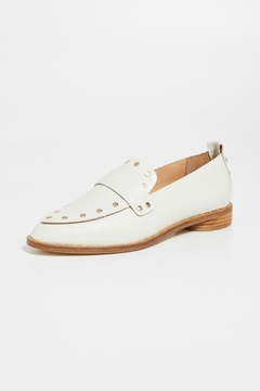 Shoptiques Product: White Loafer
