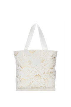 Aloha Collection White Seashore Day Tripper - Product List Image