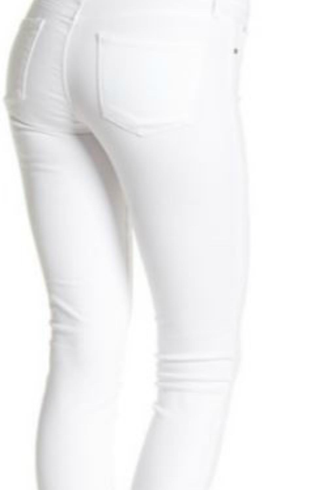 Articles of Society White Skinny Jeans - Front Full Image