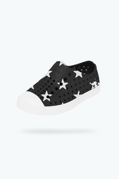 Native Shoes White Star Jefferson's - Product List Image