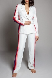 9c1b28e4b58cca Latiste White Suit from Brooklyn by Glam Expressway — Shoptiques