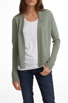 Shoptiques Product: Cashmere Slim Cardigan