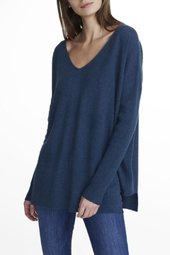 Shoptiques Product: Cashmere V Neck Sweater