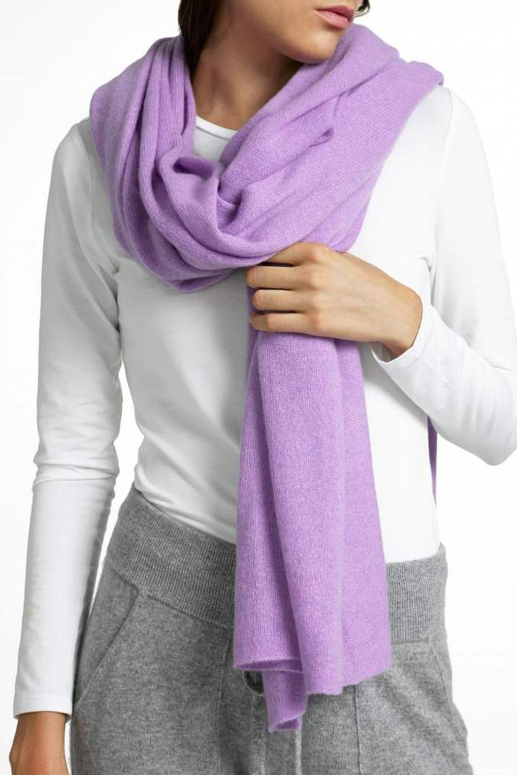 White + Warren Cashmere Travel Wrap from District of ...