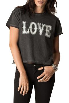 Shoptiques Product: Art Of Love Tee