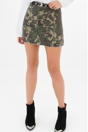 White Crow Battlefield Camo Skirt - Product Mini Image