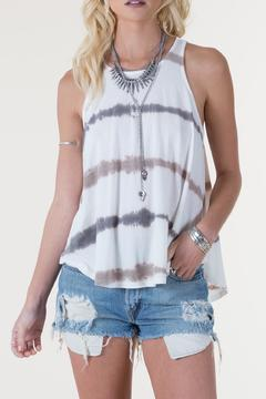 Shoptiques Product: Dip-Dyed Tank