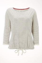 White Stuff Starry Night Top - Front cropped