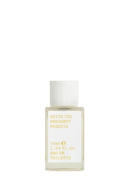 Korres WHTE TEA AND BERAMOT FRAGRANCE - Front cropped