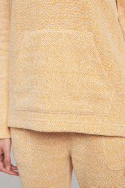 Faherty Whitewater Baja Hoodie - Back cropped