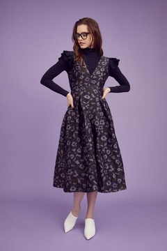 Hunter Bell New York Whitley Floral Dress - Product List Image