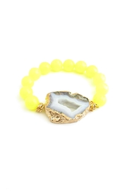 Whitley V Neon Quartz Bracelet - Product Mini Image