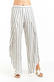 Drew Whitney Linen Pants - Product Mini Image