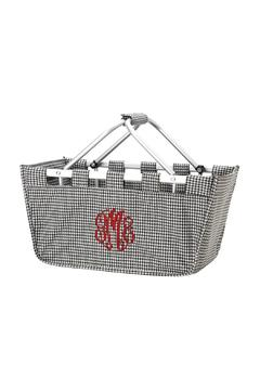 Shoptiques Product: Houndstooth Market Tote