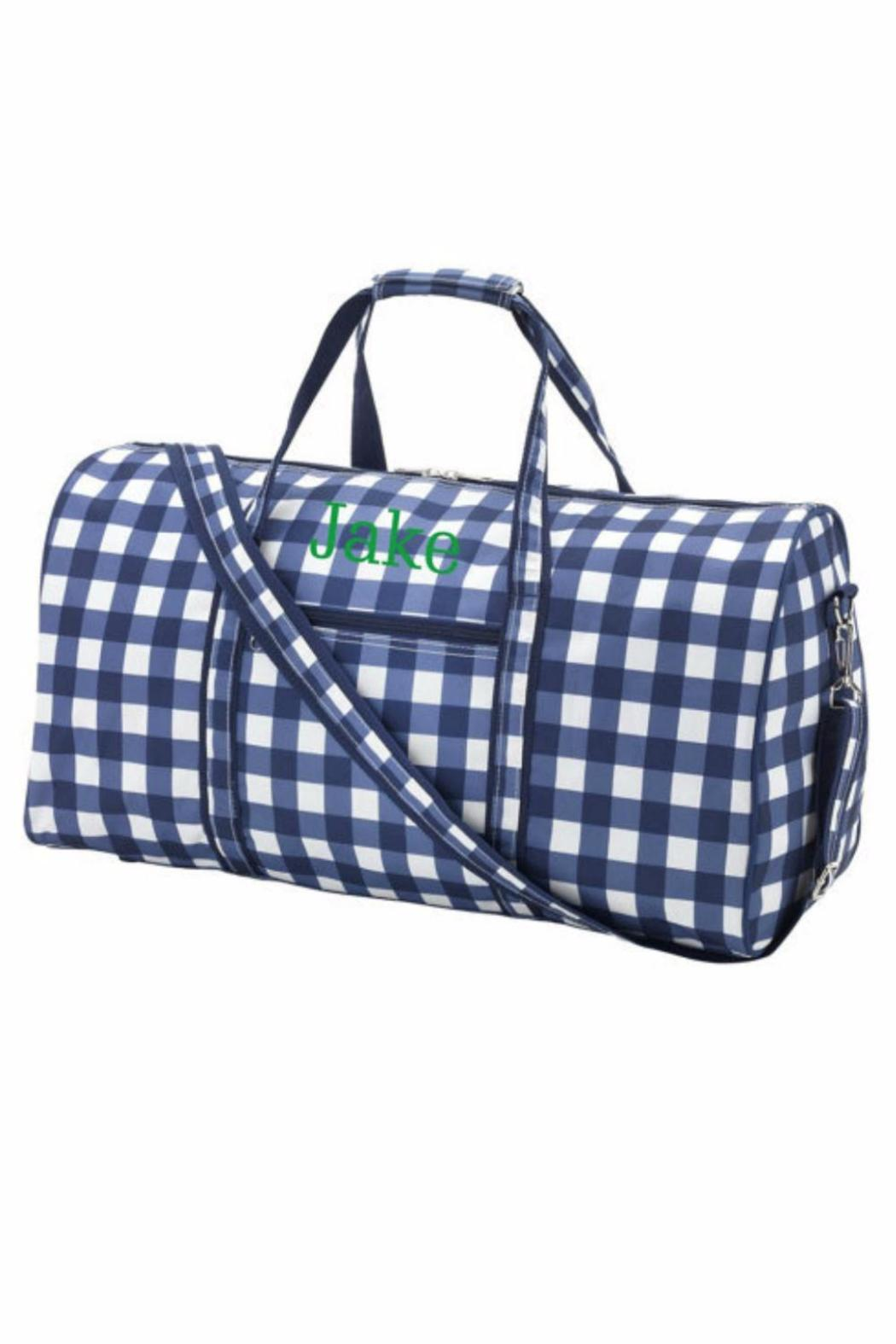 5d7dca15c07 Rolling Duffle Bags Wholesale   ReGreen Springfield