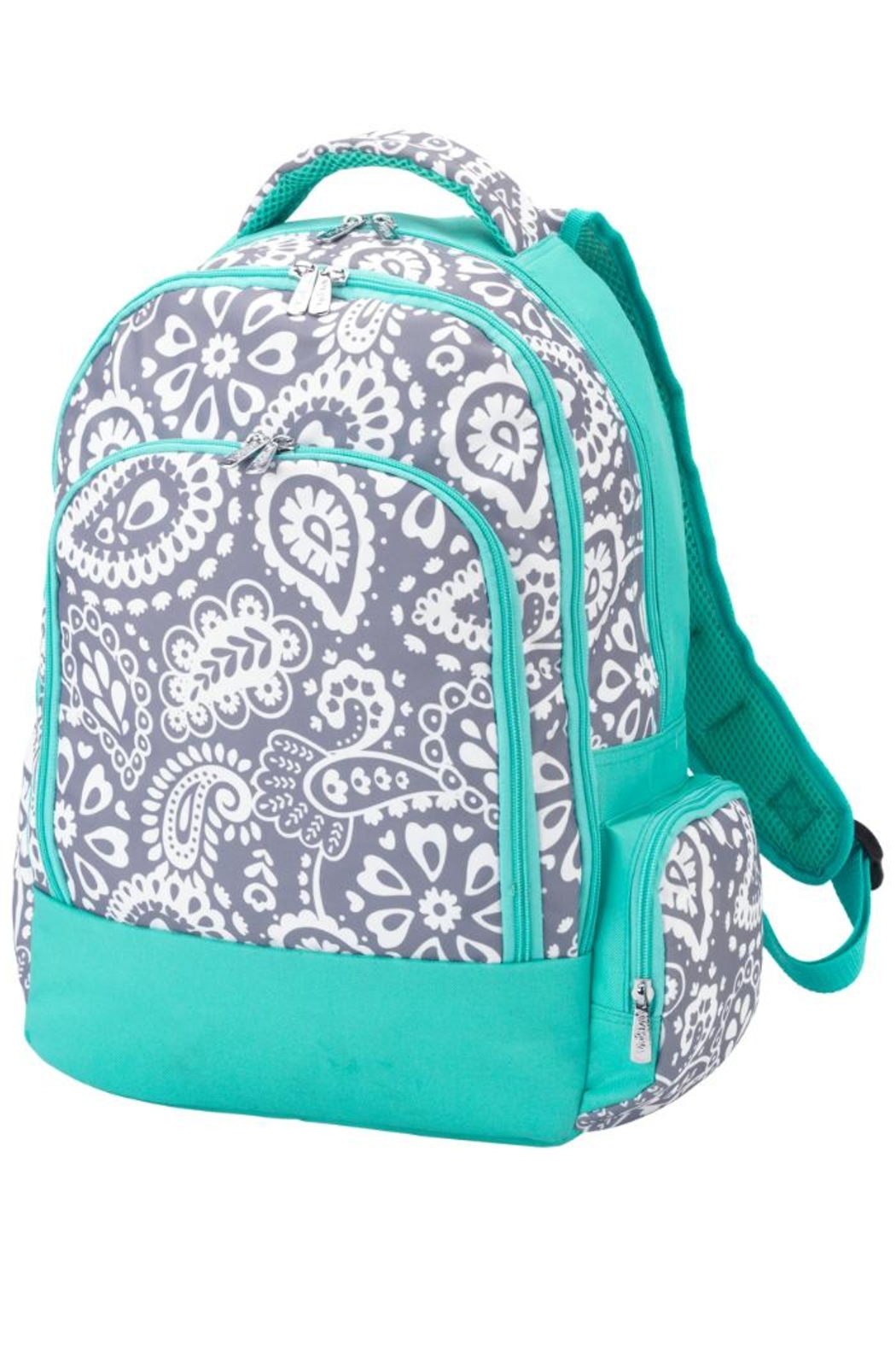 Wholesale Boutique Parker Paisley Backpack From Kentucky