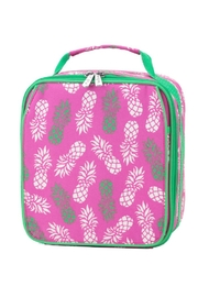 Wholesale Boutique Pineapple Lunch Box - Product Mini Image