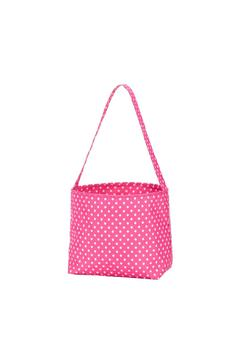 Shoptiques Product: Pink Dot  Bucket