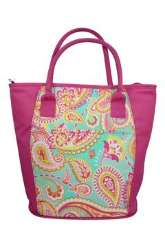 Wholesale Boutique Thermal Cooler Tote - Product List Image