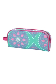Wholesale Boutique Marlee Pencil Pouch - Product Mini Image