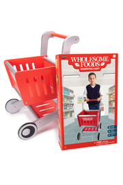 Brybelly Wholesome Foods Shopping Cart - Product Mini Image