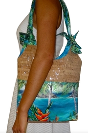 'olu'olu By Bliss Hawaii Why Knot Cork-Bag - Product Mini Image