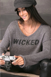 Wooden Ships Wicked Sweater - Other
