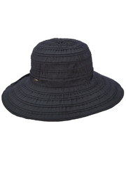 Dorfman Pacific Wide Brimmed Hat - Product Mini Image