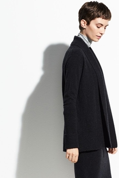 Vince Wide Collar Cardigan - Product List Image