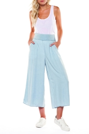 Dex Wide Crop Pant - Product Mini Image