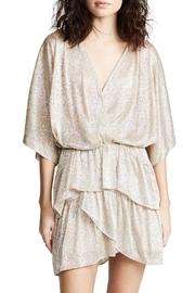 IRO Wide Dress - Front cropped