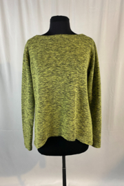 Cut Loose Wide Facing Pullover - Product Mini Image