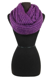 Nadya's Closet Wide Infinity Scarf - Product Mini Image
