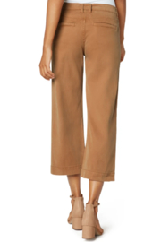 Liverpool  Wide Leg Crop - Front full body