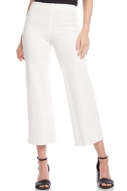 Fifteen Twenty Wide Leg Cropped Pant - Product Mini Image