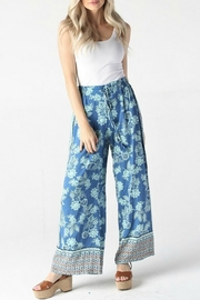 Angie Wide Leg Cuties - Front cropped
