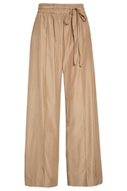 Moon River Wide Leg Drawstring Pant - Product Mini Image
