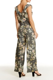 Chaser Wide Leg Jumpsuit - Side cropped