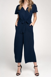 Made by Mila Wide Leg Jumpsuit - Front cropped